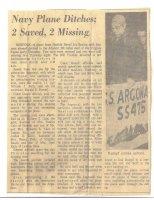 1964-c Downed Airmen