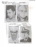 1964-b Downed Airmen